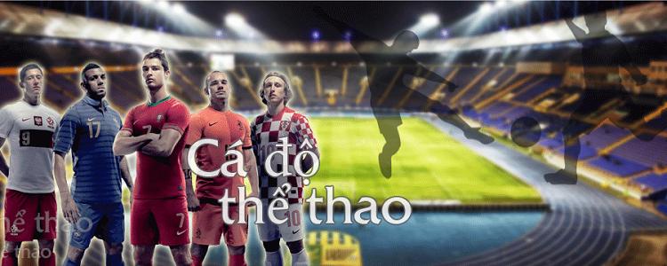 Cá cược thể thao tại dafabet