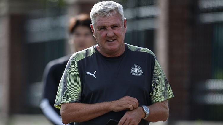 Tin nha cai so mot Dafabet: Steve Bruce được bổ nhiệm làm HLV mới của Newcastle