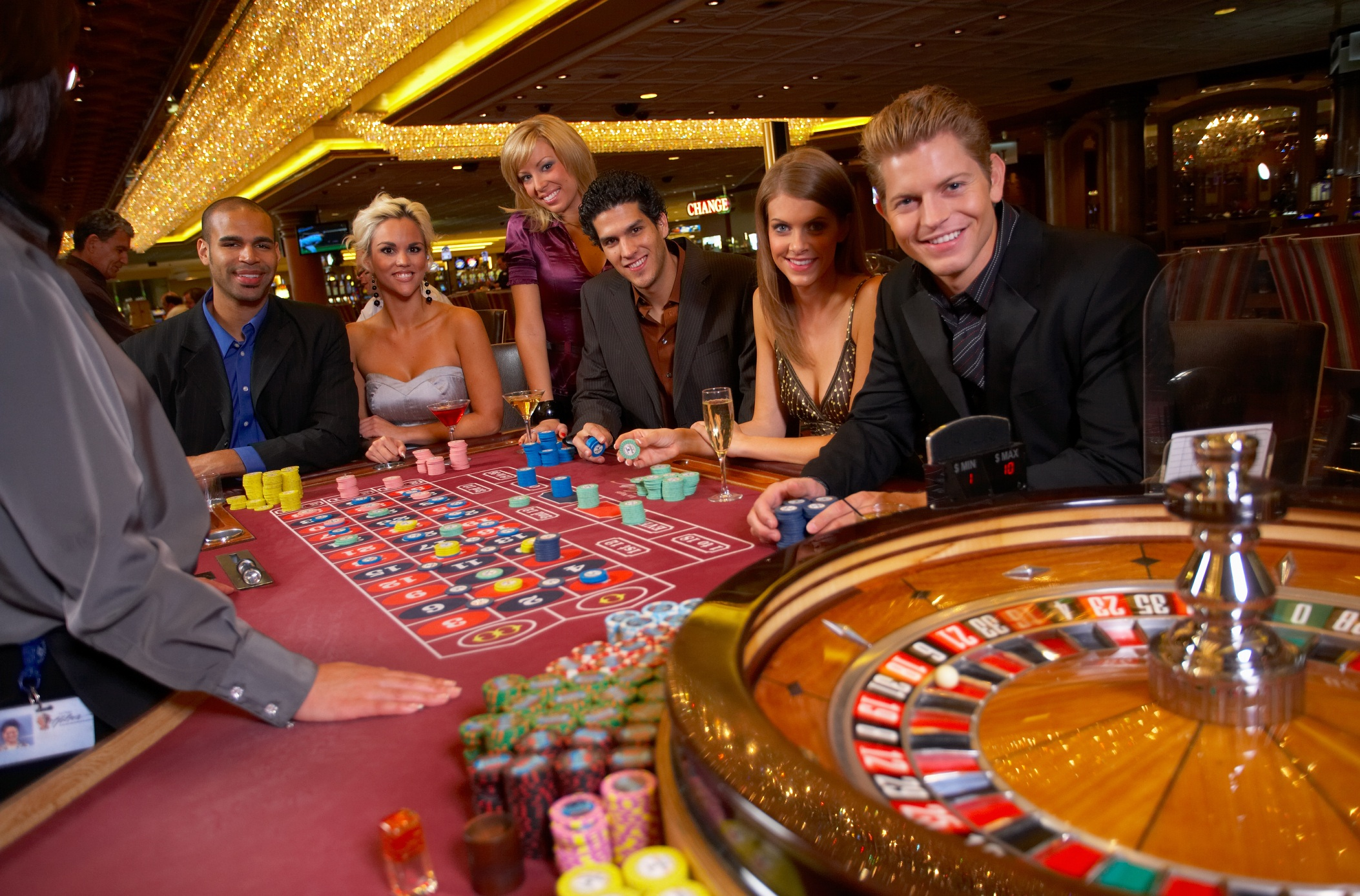Roulette là gì? Bạn biết gì về trò chơi có tên Roulette?