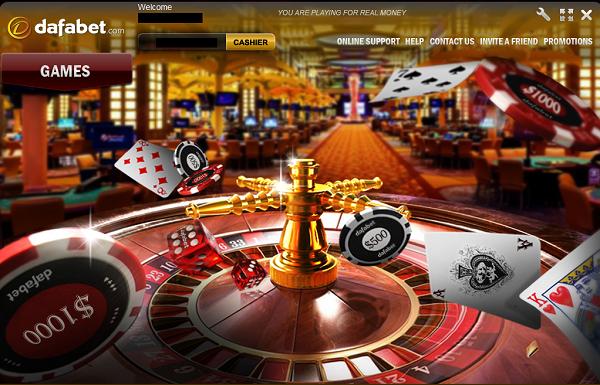 Kiếm tiền nhanh như chơi casino trực tuyến – tại sao không?