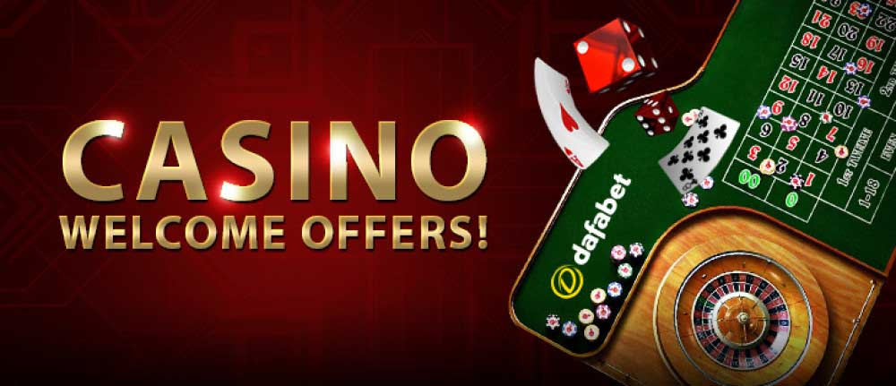 Xì dách online tại Casino dafabet
