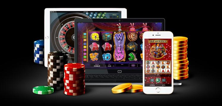 Casino trực tuyến uy tín và chuyên nghiệp nhất Việt Nam