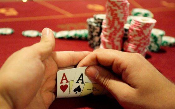 Chọn Casino uy tín, tổ chức chơi trực tuyến đảm bảo nhất