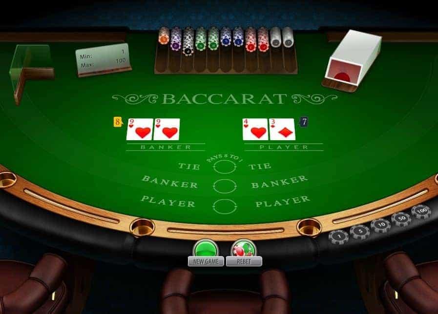 Hướng dẫn chi tiết cách chơi Baccarat dành cho thành viên mới tại nhà cái Dafabet