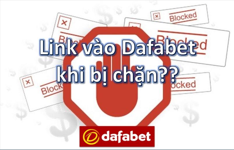 link dafabet mới nhất 2020 khi bị chặn