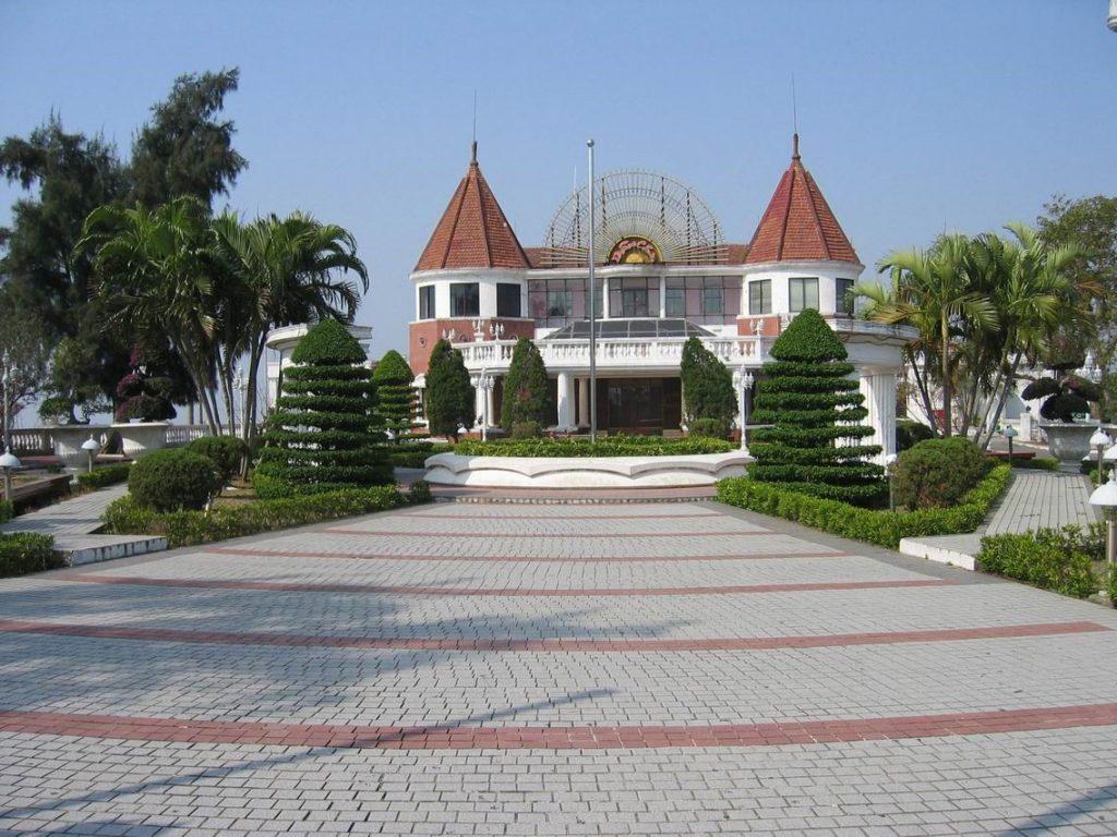 Hình ảnh của Casino Đồ Sơn