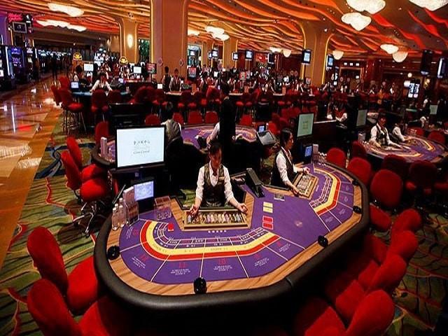 Danh sách các sòng bạc, casino ở Việt Nam uy tín được luật pháp cấp phép hoạt động