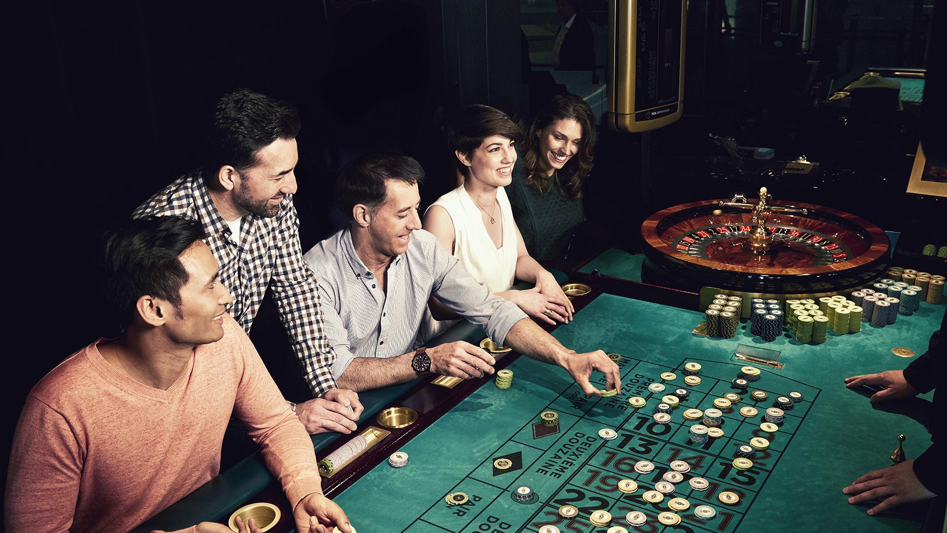Cách thắng Roulette game cực dễ dàng cho người chơi mới