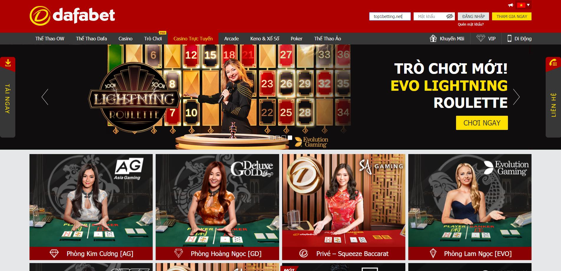 Chọn địa chỉ nào khi tham gia đánh bài tại các casino Việt Nam
