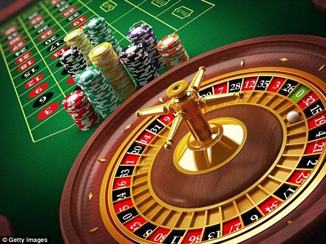 mẹo chơi Roulette an toàn