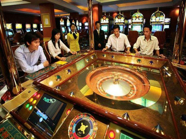 Casino Đà Nẵng