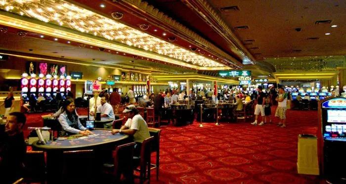 Casino Mộc Bài Tây Ninh