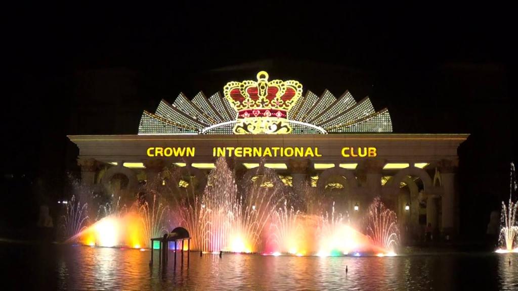 Crown Casino Đà Nẵng